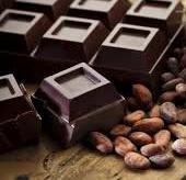 dark chocolate sex food