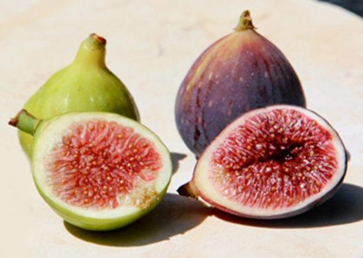 fig sex foods