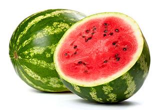 watermelon sex drive foods