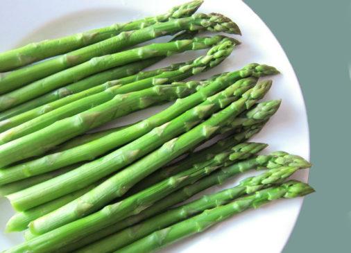 asparagus sex drive foods