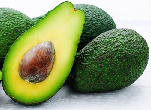 avocado sex food