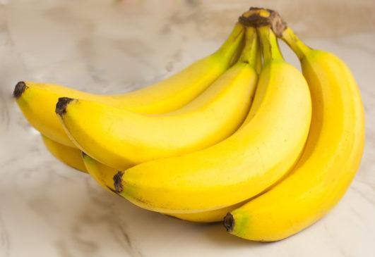 banana sex foods